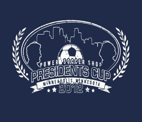 USPSA Power Soccer Shop Presidents Cup